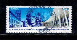 2020 ACADEMIE DE MEDECINE DE MONTPELLIER CACHET ROND 29-6-2020  #230# - Frankreich