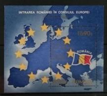 Roumanie 1993 / Yvert Bloc Feuillet N°231 / ** - Blocs-feuillets