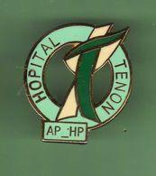 HOPITAL TENON *** 1012 (25) - Medical