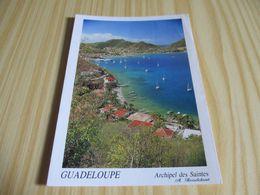 Terre-de-Haut (Guadeloupe).Les Saintes. - Guadeloupe