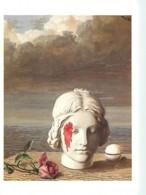 Art - Peinture - René Magritte - La Mamoire , 1948 - Carte Neuve - CPM - Voir Scans Recto-Verso - Peintures & Tableaux