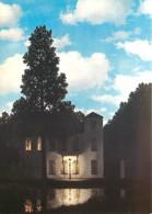 Art - Peinture - René Magritte - L'Empire Des Lumières - Das Reich Der Lichter - The Empire Of Light - Carte Neuve - CPM - Peintures & Tableaux