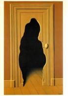 Art - Peinture - René Magritte - La Réponse Imprévue - Het Onverwachte Antwoord - Carte Neuve - CPM - Voir Scans Recto-V - Peintures & Tableaux