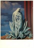 Art - Peinture - René Magritte - La Saveur Des Larmes - De Smaak Van Tranen - Carte Neuve - CPM - Voir Scans Recto-Verso - Peintures & Tableaux