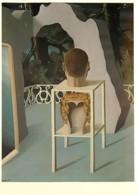 Art - Peinture - René Magritte - Le Mariage De Minuit - Het Middernachtelijk Huwelijk - CPM - Voir Scans Recto-Verso - Peintures & Tableaux