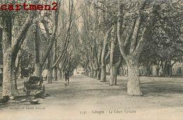 AUBAGNE LE COURS VOLTAIRE 13 - Aubagne