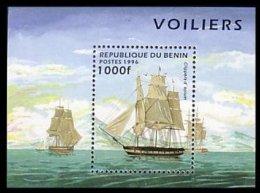 Benin Voiliers Sailing Ships MNH ** Neuf SC (A53-404a) - Bénin – Dahomey (1960-...)