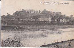 Pontoise - L'Hôtel Dieu, Vue Générale - Pontoise