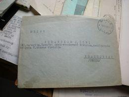 Vrsac 1945 III Baterija Lovacki Protivtenkovski Dicizion Artiljerijske Brigade V Udarne Divizije - Storia Postale