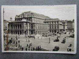 CP Autriche  Wien VIENNE  Oper - Opéra De Vienne  1951 - Vienna Center