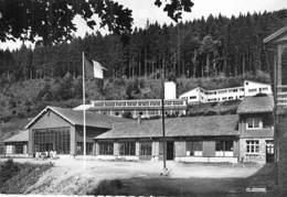 68 - ORBEY BEUBOIS : Colonie De Vacances FRANCE CARREFOUR 6 CPSM Village (3.550  H) Dentelée N/B Grand Format - - Orbey