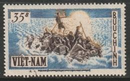 Vietnam Sc 54 Lightly Used - Viêt-Nam