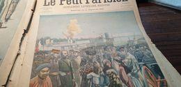 P.P 05 /SAIGON GENERAL STROESSEL / AVRILLE CATATSROPHE 15 MORTS - 1900 - 1949