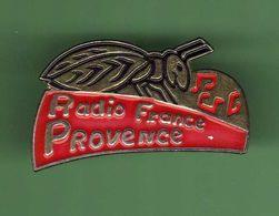 RADIO *** FRANCE PROVENCE *** 1012 (25) - Mass Media