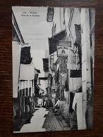 L26/247 Tunis - Rue De La Kasbah - Tunisie
