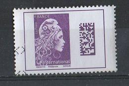 France 2018 YT 5291 - 2018-... Marianne L'Engagée