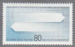 GERMANY    SCOTT NO  1471    MNH   YEAR  1986 - [7] Federal Republic
