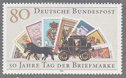 GERMANY    SCOTT NO  1473    MNH   YEAR  1986 - [7] Federal Republic
