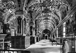 VATICAN - Biblioteca - Salone Di Sisto V - Vatican