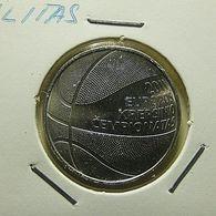 Lithuania 1 Litas 2011 - Lituanie