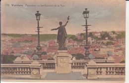 Verviers - Panorama Vu Des Escaliers De La Paix - Verviers