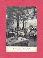 Mestre. Trattoria Cà Noghera, Ho Magiato A. Standard Size, Divided Back, New,Ed. CN Mestre. - Altre Città