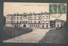 CPA - 22 - Plancoët - Château De L'Argentaye - Plancoët