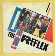 Disque Vinyle 45 Tours : DURAN DURAN :  THE REFLEX..Scan B  : Voir 2 Scans - Discos De Vinilo