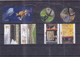 Portugal - 2004 - Lot  1 - Oblitérés