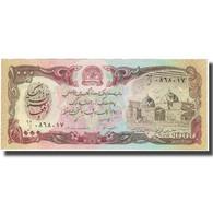 Billet, Afghanistan, 1000 Afghanis, Undated (1991), KM:61c, NEUF - Afghanistan