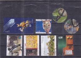 Portugal - 2004 - Lot  4 - Oblitérés