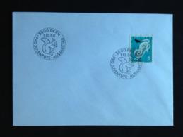 Switzerland, Uncirculated FDC,  « Pro Juventute », « SQUIRRELS », 1966 - Pro Juventute