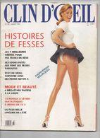 Magazine QUEBECOIS Clin D'oeil 1995  Mario Pelchat Mode Parler En Mâle - Fashion