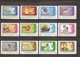 Iran ( Lot De Timbres Divers Différents XXX -MNH ) - Iran