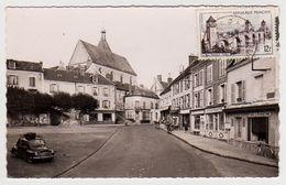 S27-008 Epernon - Place Aristide Briand - Epernon
