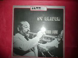LP33 N°5257 - SY OLIVER - JL.69 - DISQUE EPAIS - Jazz