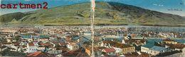 MACEDOINE USKÜB SKOPJE PANORAMA DOUBLE GUERRE D'ORIENT GRECE GREECE TURQUIE TURKEY 8e GENIE - Macédoine