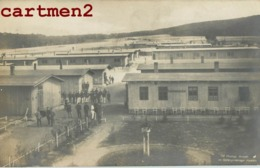 HAMELN KRIEGSGEFANGENEN-LAGER GUERRE CAMP PRISONNIER MILITAIRE DEUTSCHLAND WAR ANSTALT CAMOËL MORBIHAN  FEREL - Zonder Classificatie