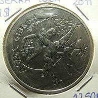 Sierra Leone 1 Dollar 2011 - Sierra Leone