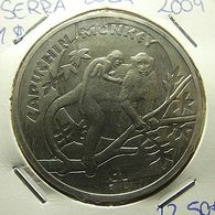 Sierra Leone 1 Dollar 2009 - Sierra Leone