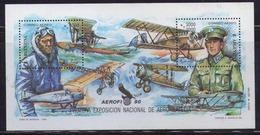 """Argentina - 1990 - """"AEROFI' 90"""" -  Exposition Philatelique - Yvert BF 43 - Ongebruikt"""