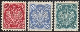 MH 1900 Stemma - Bosnie-Herzegovine