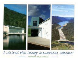 (B 14) Australia - NSW - Snowy Mountians Scheme - Altri
