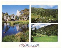 (B 14) Australia - NSW - Thredbo - Altri