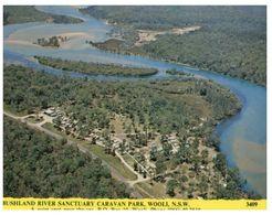 (B 14) Australia - NSW - Wooli Caravan Park - Altri