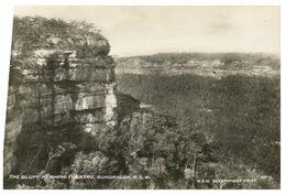(B 14) Australia - NSW - Bundanoon Bluff (very Old) - Altri