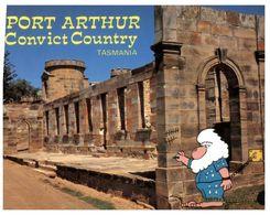 (B 14) Australia - TAS - Port Arthur (convict Country) - Port Arthur