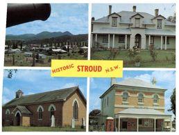 (B 14) Australia - NSW - Stroud - Altri