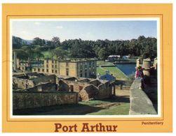 (B 14) Australia - TAS - Port Arthur (goal Ruins) - Port Arthur
