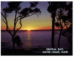 (B 14) Australia - NSW- Erowal Sunrise - Lauceston